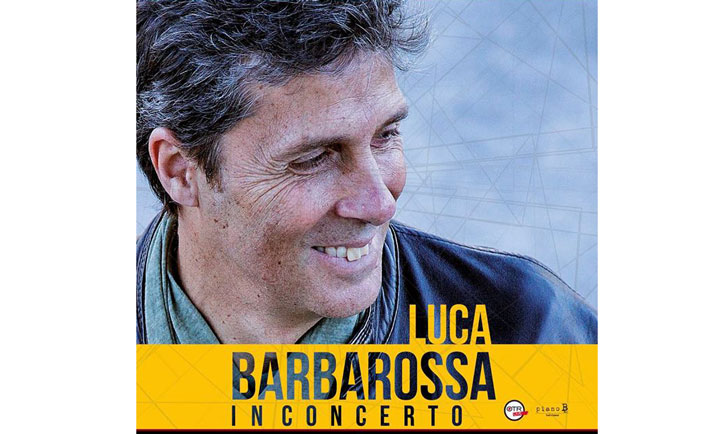 Luca Barbarossa - Come Dentro Un Film