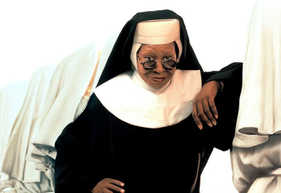 Sister Act: 3 curiosità che forse non sai sul film con Whoopi Goldberg