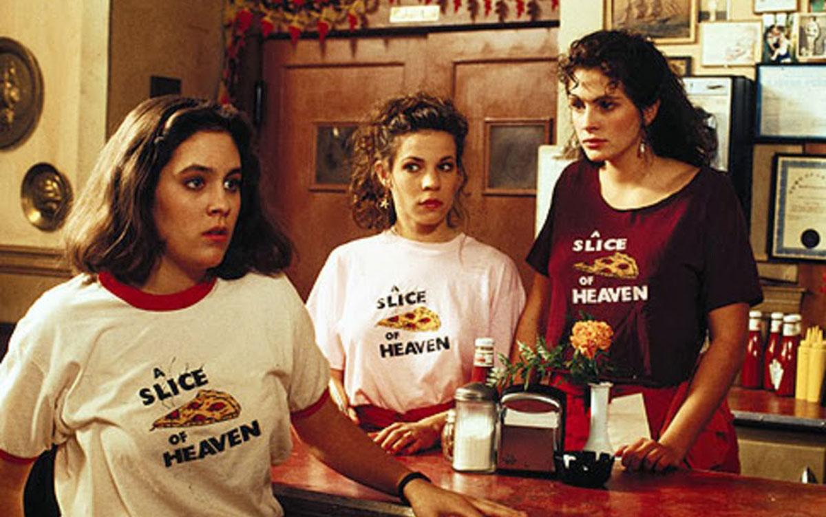 Mystic Pizza, trama e cast del film con Julia Roberts